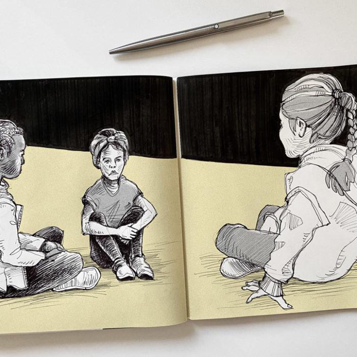 Kinder-kl