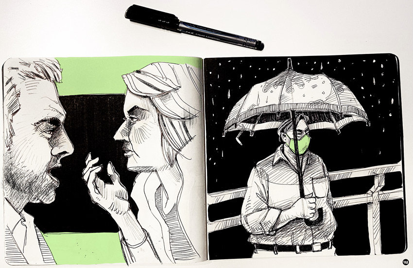 Regen-kl